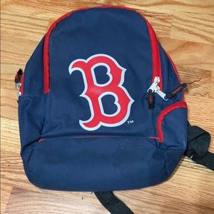 Red Sox Backpack ⚾️